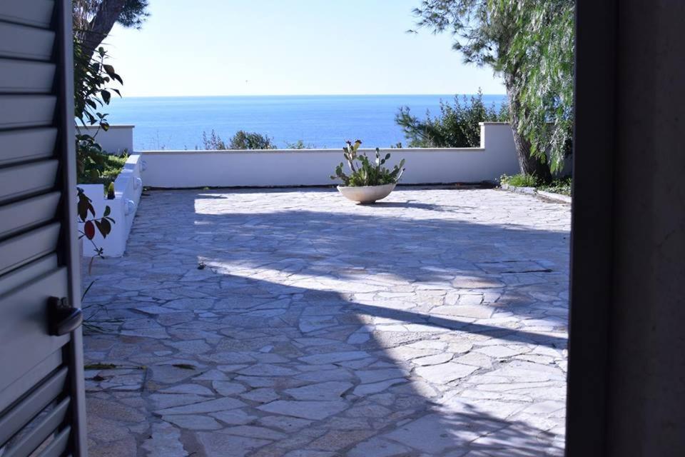 Villa Panoramica, Santa Maria al Bagno, Italy - Booking.com