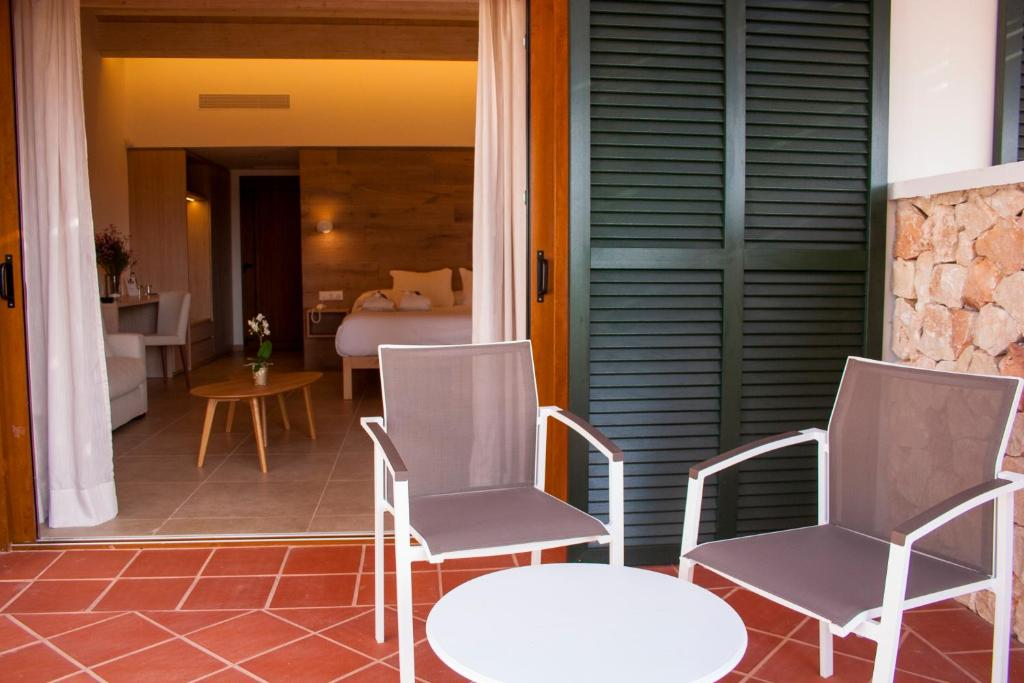 boutique hotels ciutadella  45