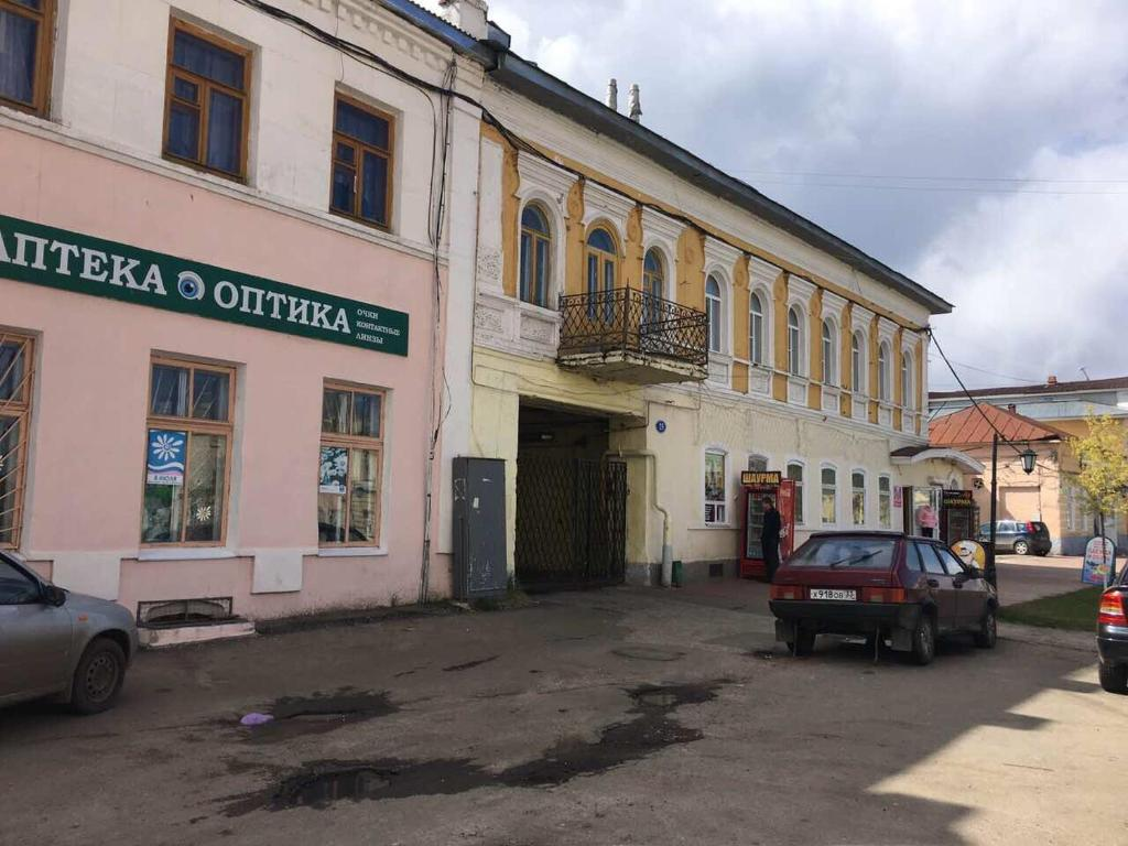 Hotels of Murom: addresses, service, reviews 58