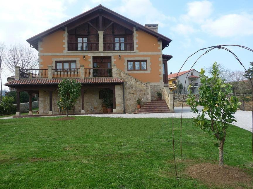 Apartments In Liandres Cantabria