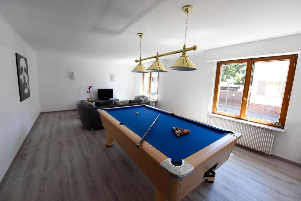 Apartments In Odratzheim Alsace