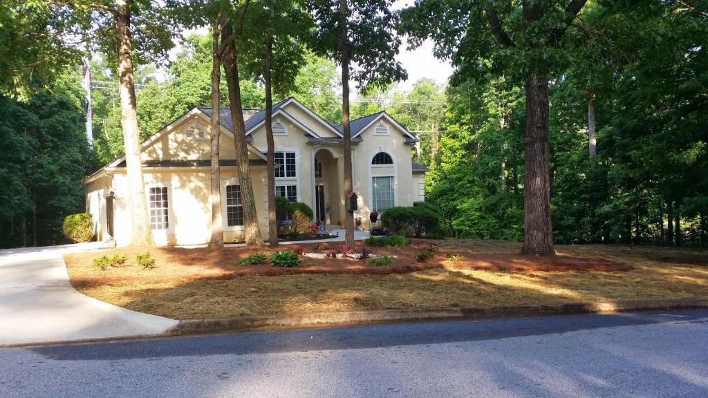Atlanta Vacation Home Park Villas GA