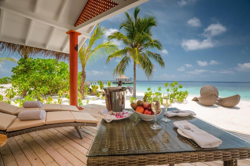 Тропические Мальдивские острова!