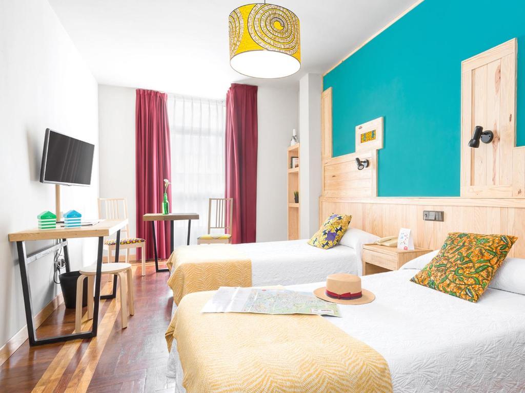 Hotel San Miguel Gij N Precios Actualizados 2018 # Muebles Populares San Miguel