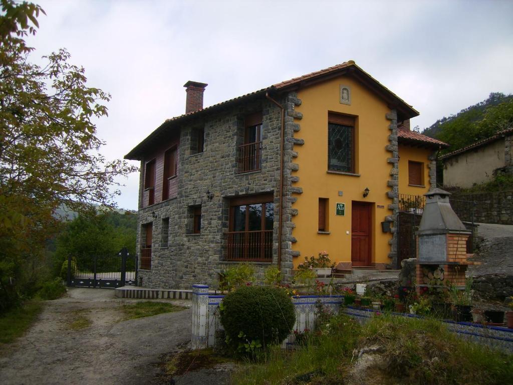 Apartments In La Rimada Asturias