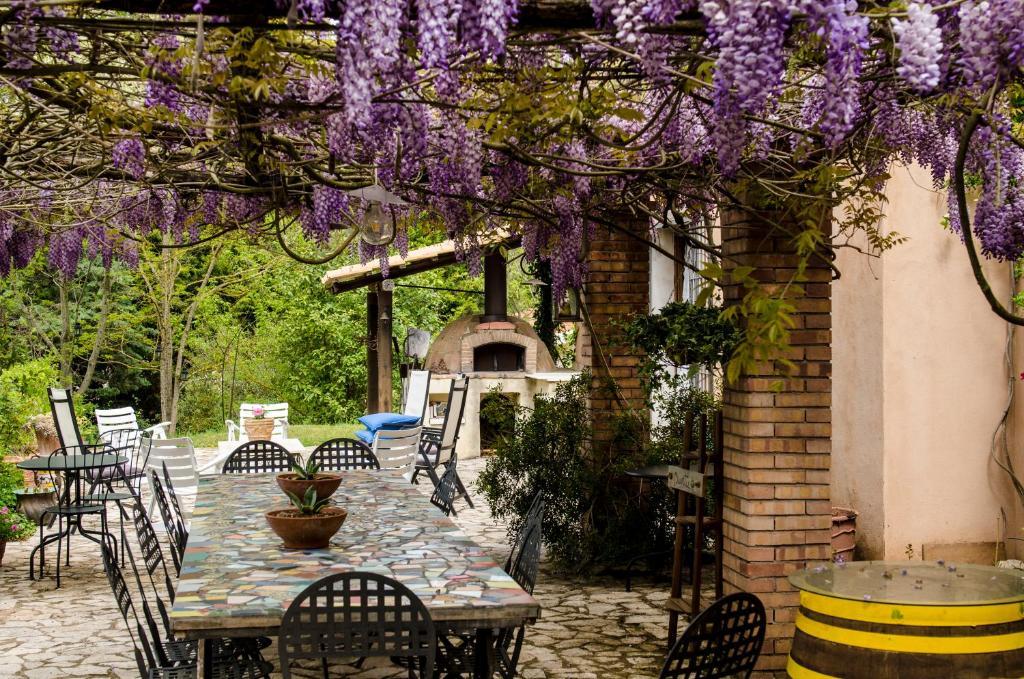 Bed and Breakfast Casa Cerqua Landi, Itri, Italy - Booking.com