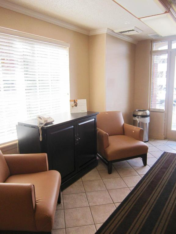 Extended Stay America - Seattle - Bellevue - Factoria