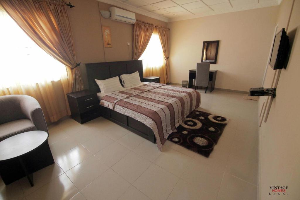 Hotel Rooms Ec