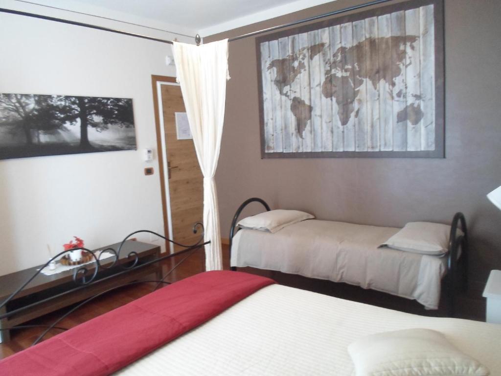 Antica Trattoria del Boden, Ornavasso: ultime recensioni hotel