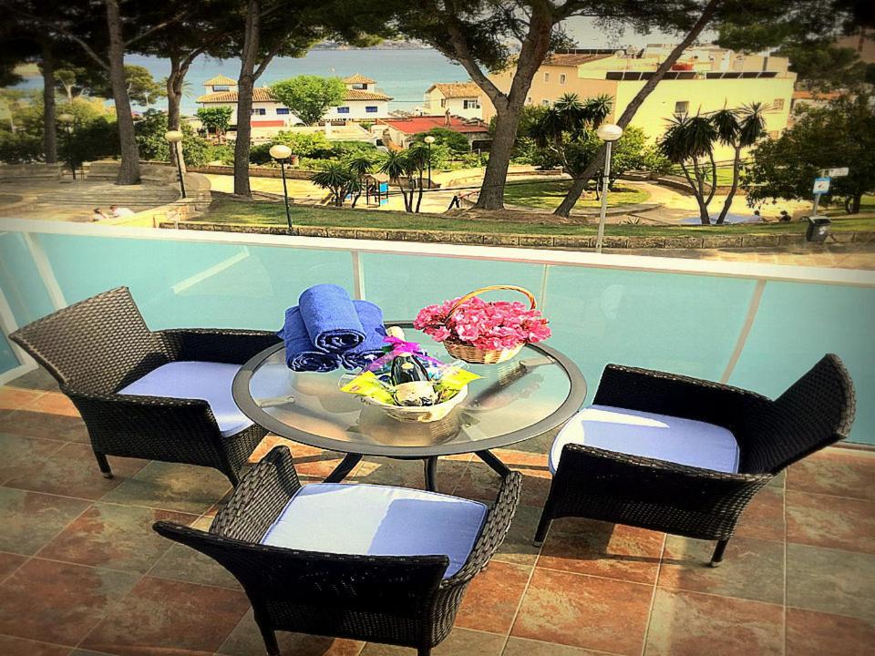 Apartments In S'arracó Majorca