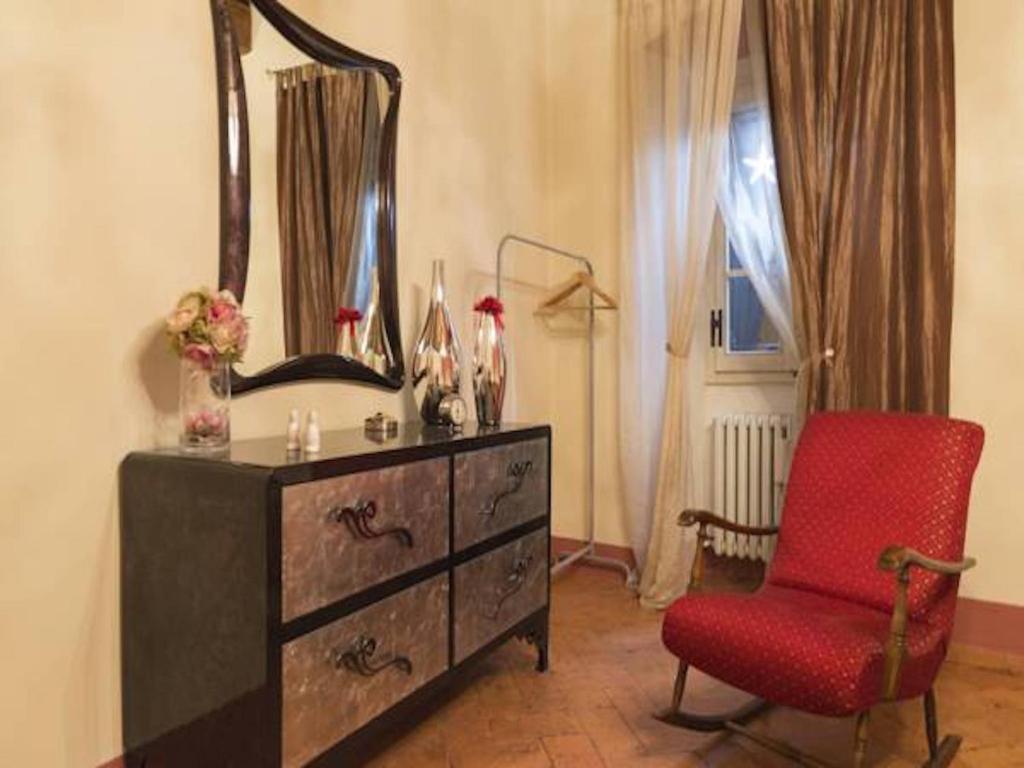 Apartment La Terrazza, Poppi, Italy - Booking.com