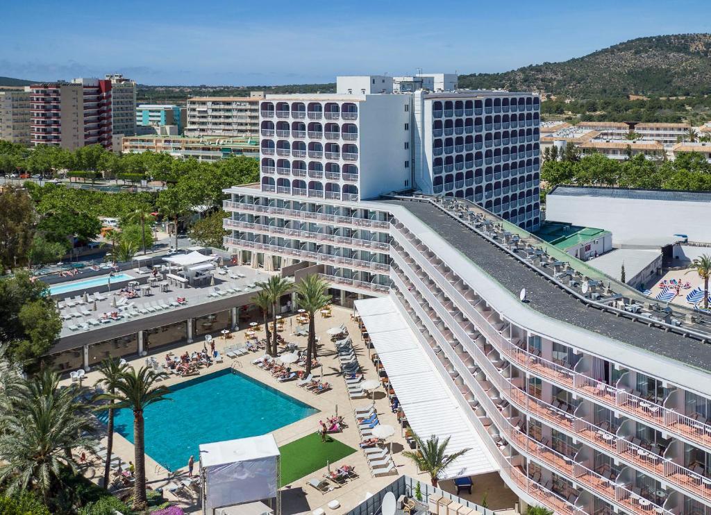 hotel sol house mallorca mixed by ibiza r magaluf spain bookingcom