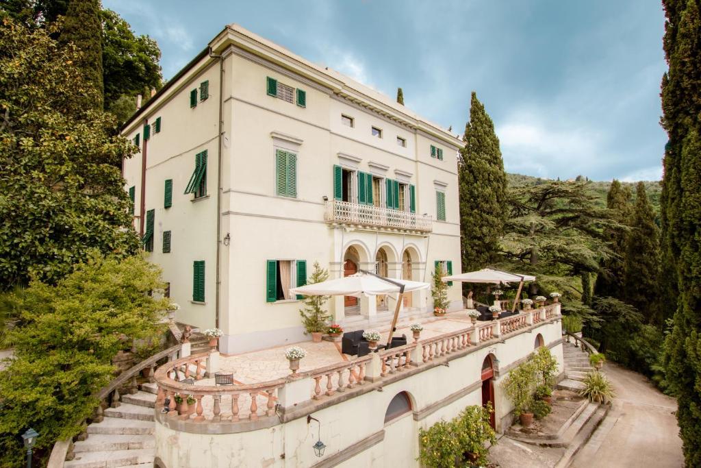 Villa Alta, San Giuliano Terme – Prezzi aggiornati per il 2018