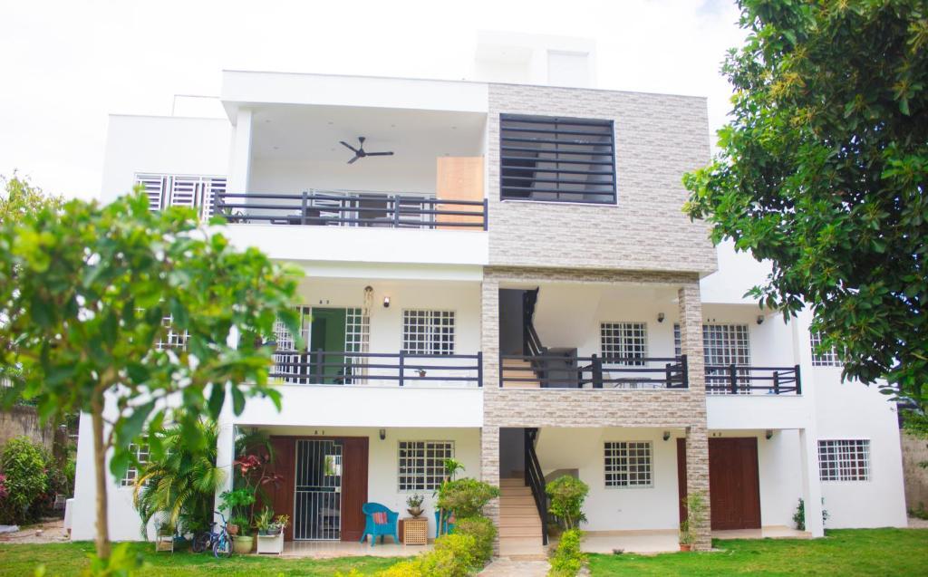 Apartments In El Hoyo Del Cacao