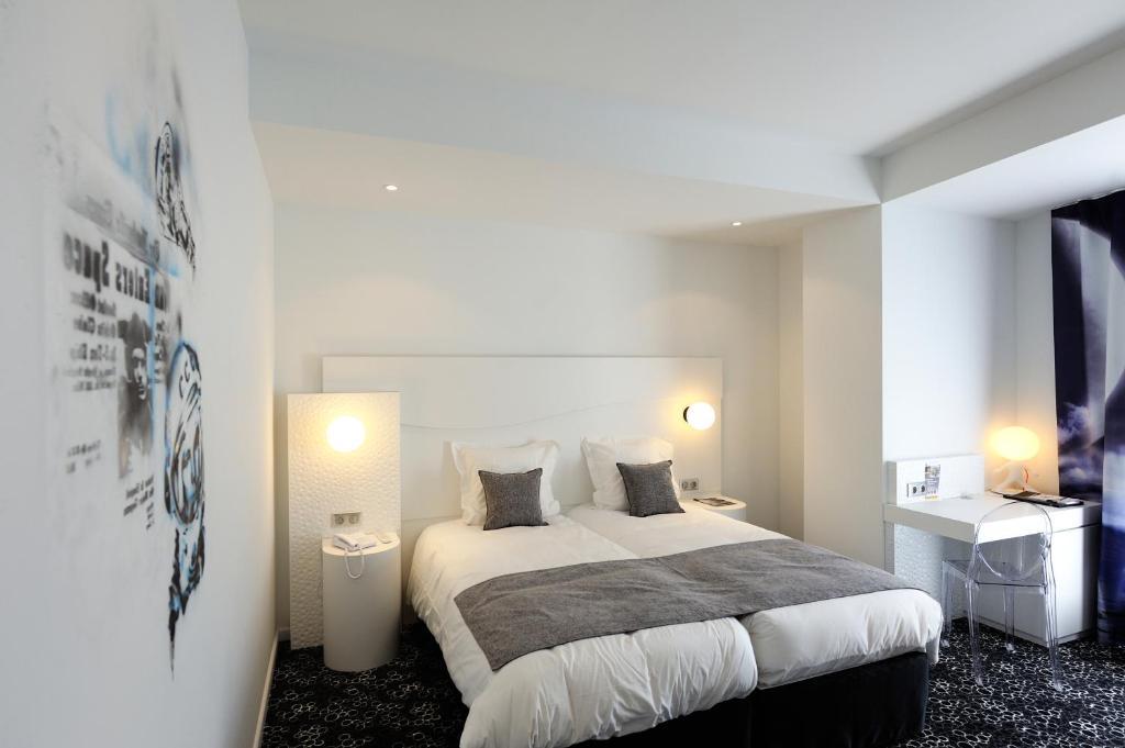 Comfort Hotel Centre Del Mon Perpignan France Bookingcom