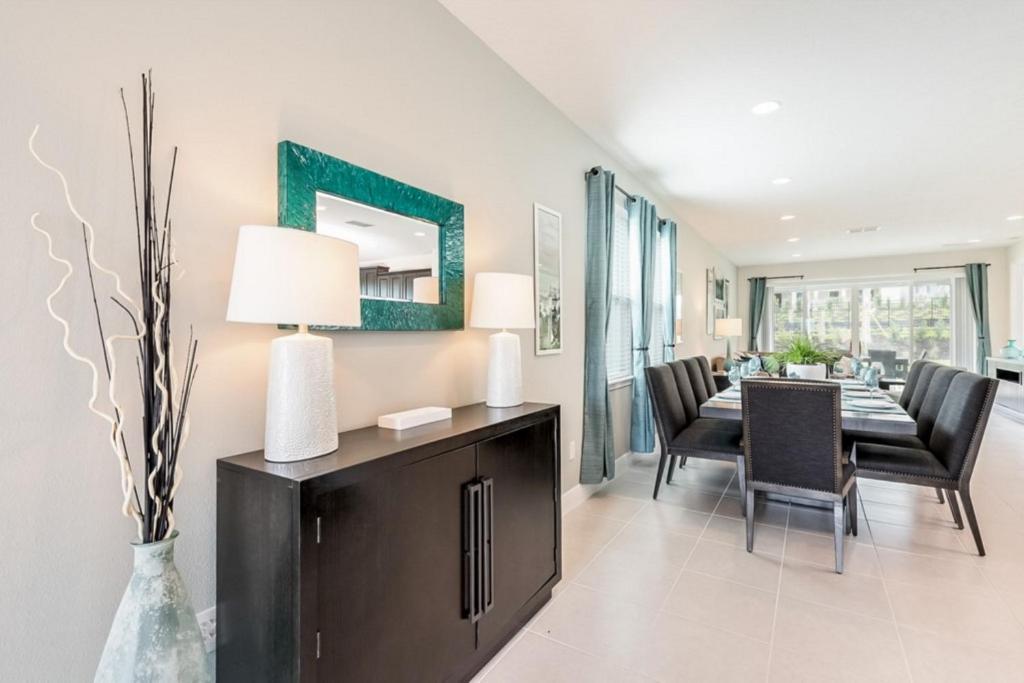 Vacation Home Reunion House Rental Orlando FL - Booking
