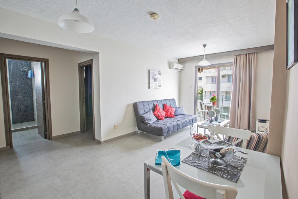 Apartment Merab Napa Suites Ayia Cyprus