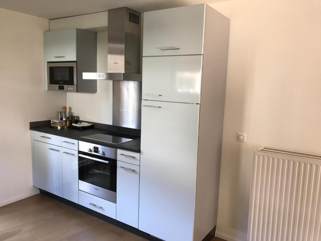 Appartement de luxe resort walensee unterterzen updated for Appartement luxe