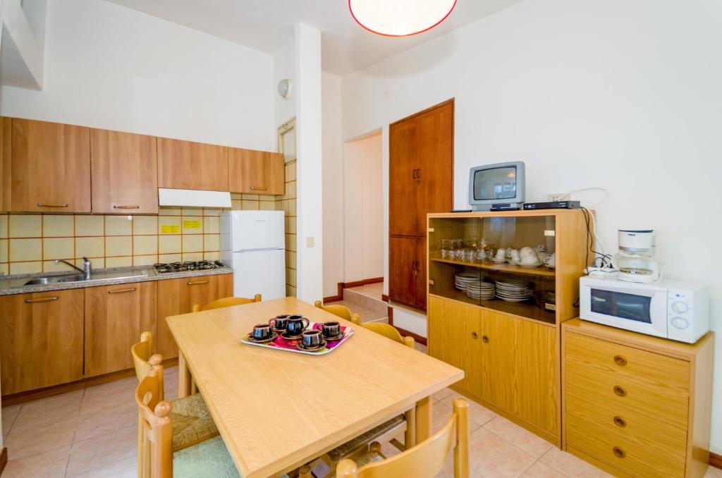 Ferienwohnung apt sabina bibione italien bibione for Appartamenti bibione