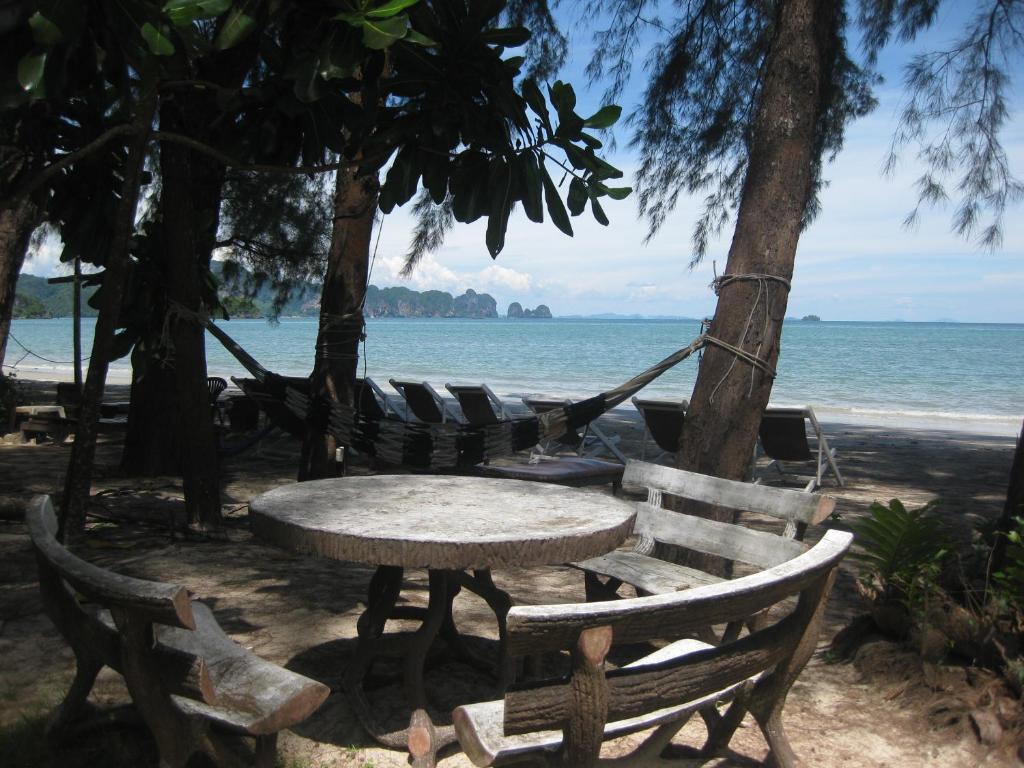 j2b bungalows @ long beach, Klong Muang Beach, Thailand - Booking.com