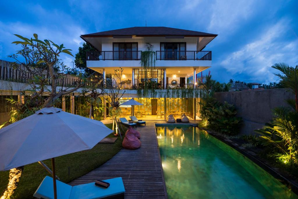 The Athaya Ubud