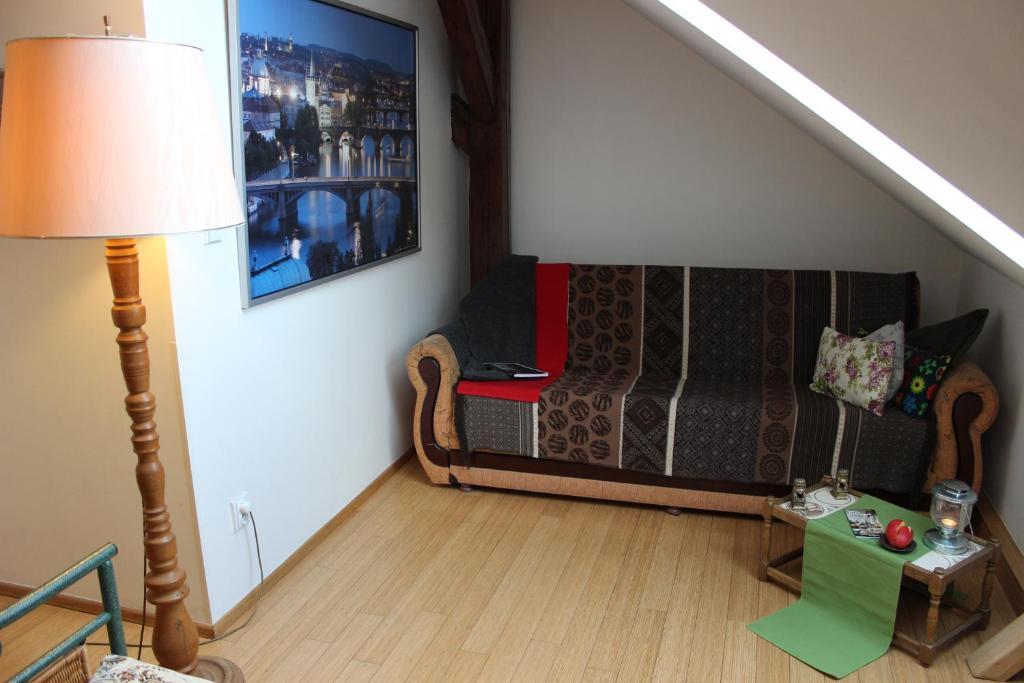 Prague Museum Apartments (Rep. Ceca Praga) - Booking.com
