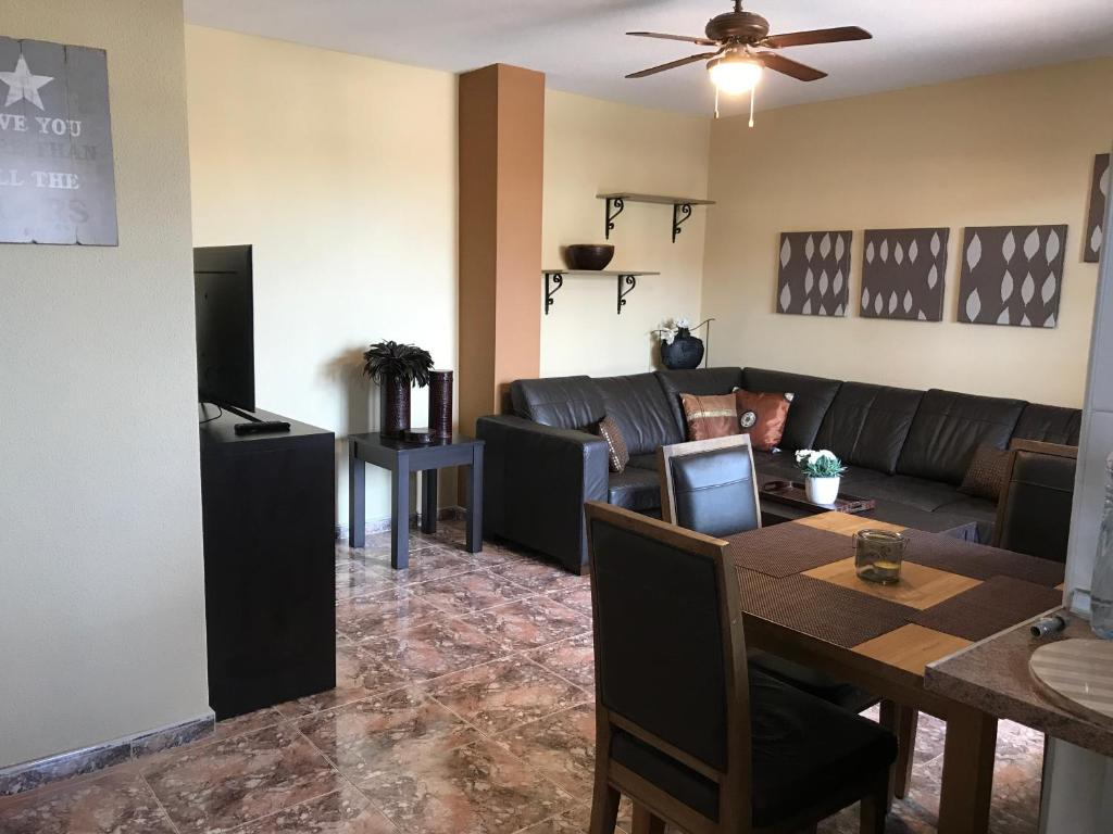 Los Alcazares Apartment Kerstin Los Alc Zares Updated 2018 Prices # Muebles Bidasoa