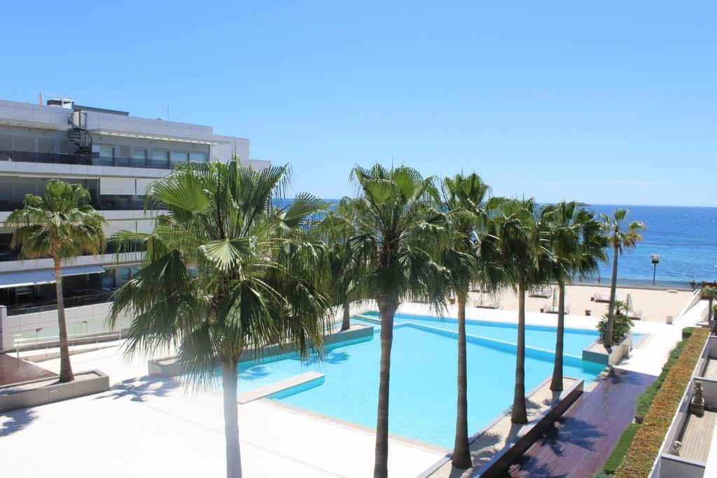 Royal Beach Luxury Apartments Ibiza Town Spain Booking Com