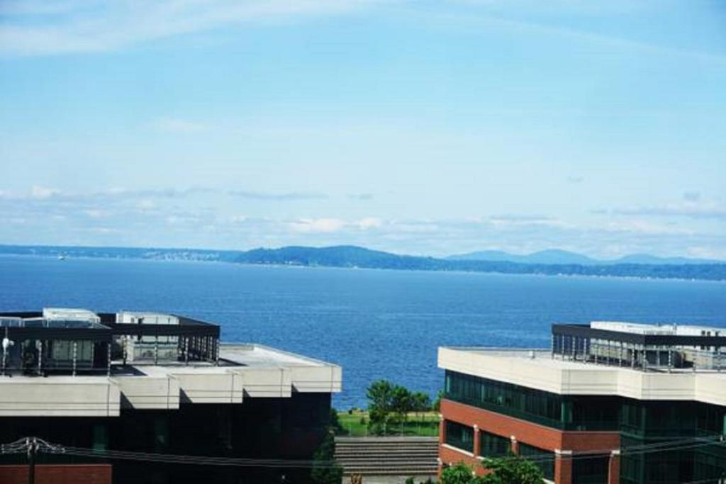 Apartments In Queen Anne Washington State