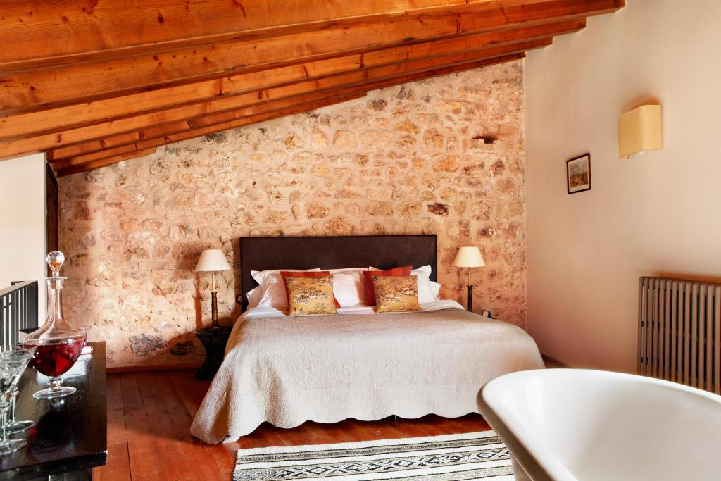 boutique hotels teruel provinz  223