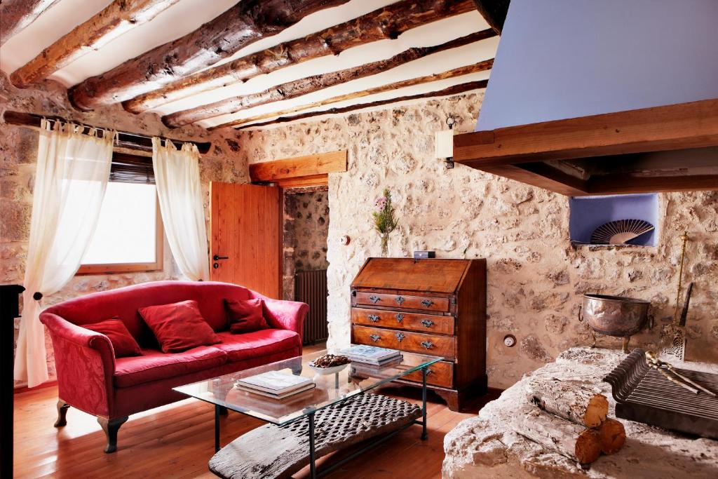 boutique hotels teruel provinz  265