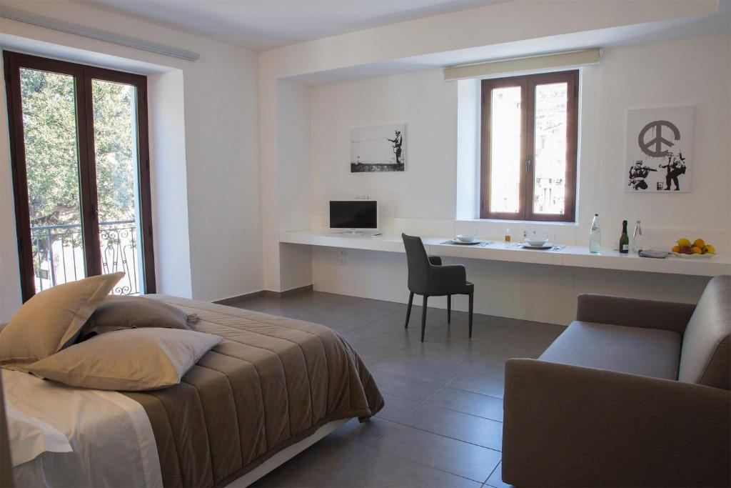 Pension La Chambre (Italien Paola) - Booking.com