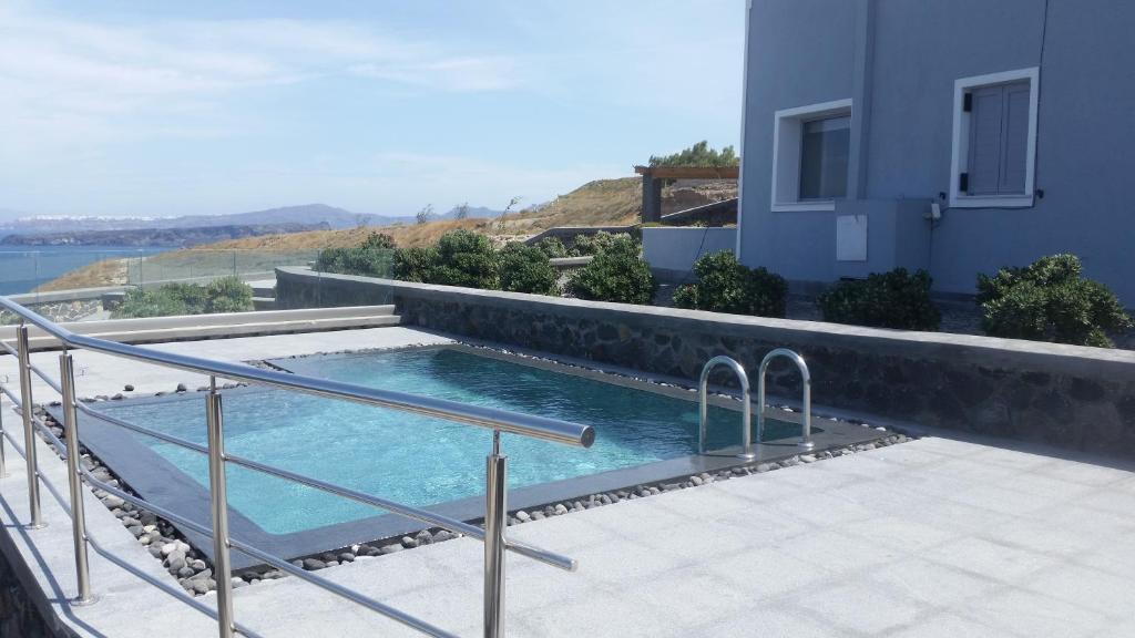 98523140 - Our Villa Santorini