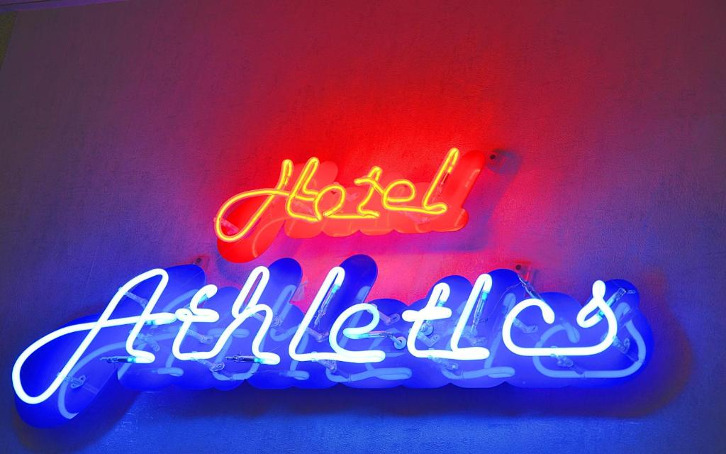 Athletics Hotel