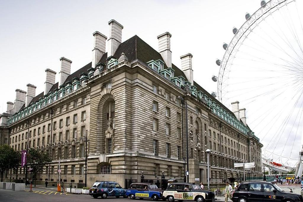Central London Hotels - Hotel Accommodation London