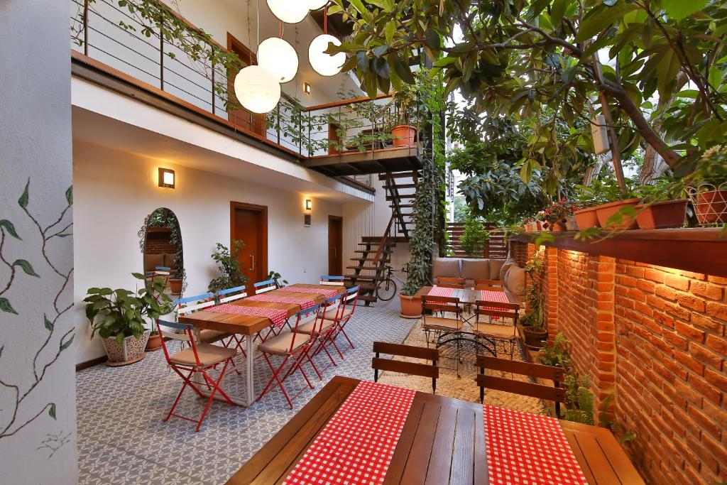 Condo Hotel Mare Nostrum Apart - Kaş, Kas, Turkey - Booking.com