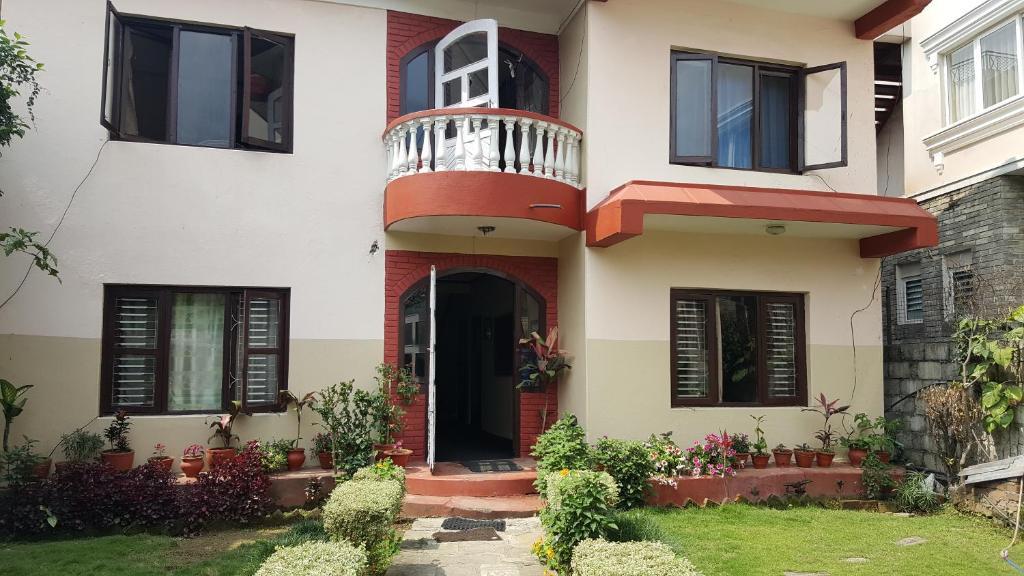 House Design In Nepal Pokhara