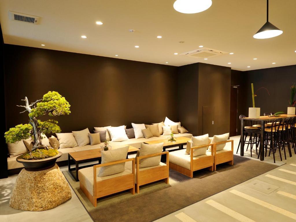 Hotel Androoms Osaka Hommachi Osaka Tarifs 2018