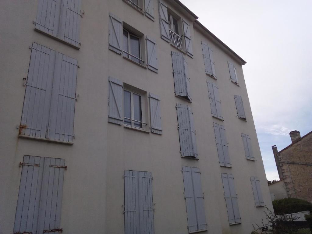Apartments In Pérignac Charente Poitou-charentes