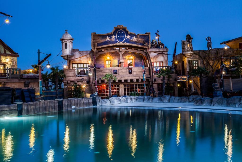 Hotel Cap D Agde