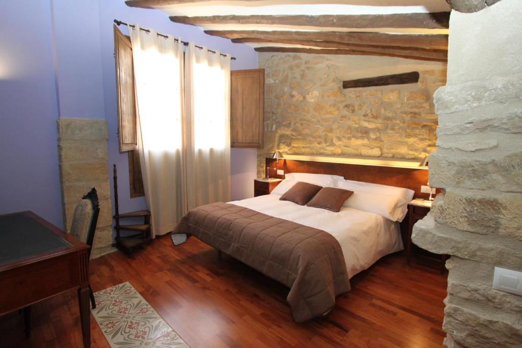 boutique hotels in calaceite  36