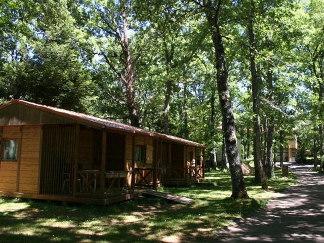 camping sierra de francia, caserito, spain - booking