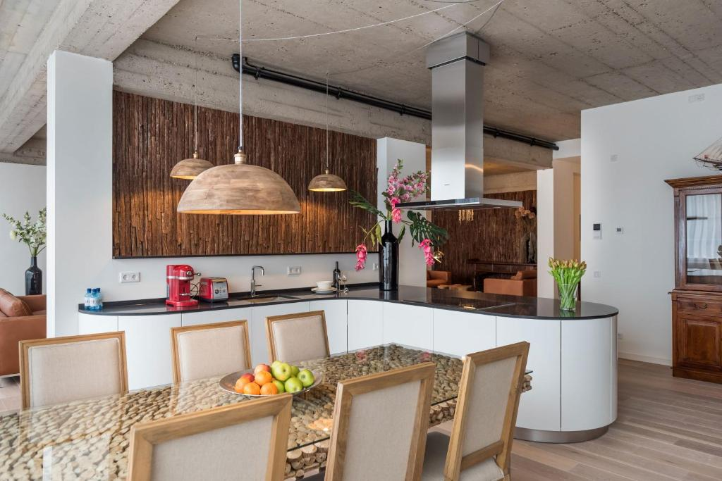 Gallery image of this property. Apartment Htel Serviced Amsterdam  Netherlands   Booking com