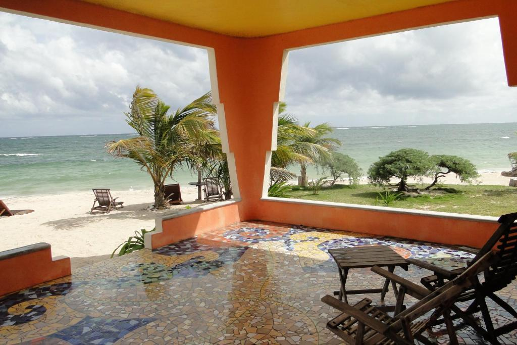 Mayan Beach Garden The Best Beaches In World