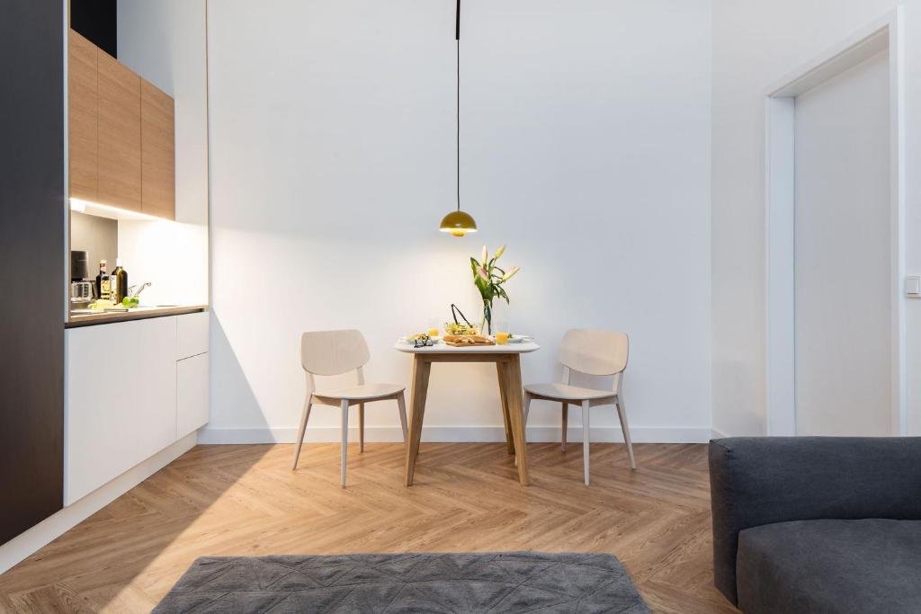 Aparthotel SMARTments business Berlin City West (Deutschland Berlin ...
