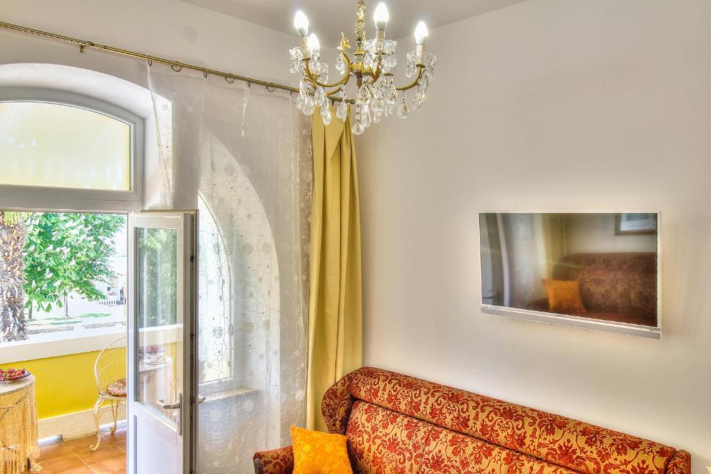 Boutique Apartman Villa Mediteran (Kroatien Poreč) - Booking.com