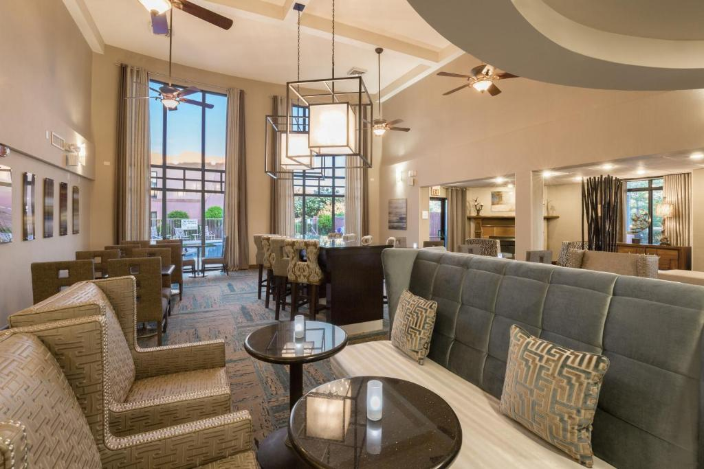 Hampton Inn Sedona Sedona Tarifs 2019