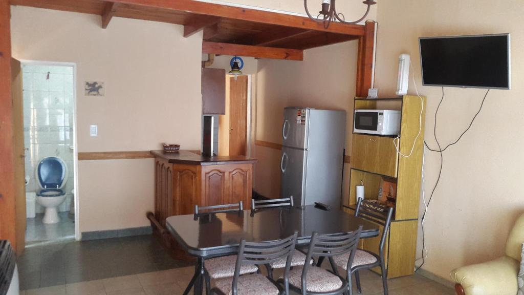 Apartments In Río Gallegos Santa Cruz