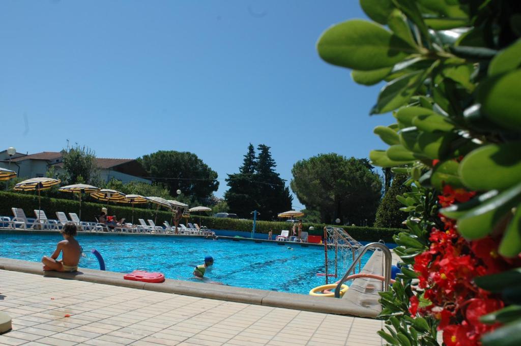 Residence Magnolia  Marina Di Bibbona  U2013 Prezzi Aggiornati