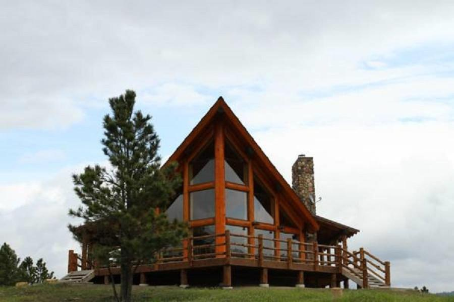 Rustic Cabin Rental Devils Tower Updated 2019 Prices